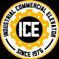 ICE Elevator Logo